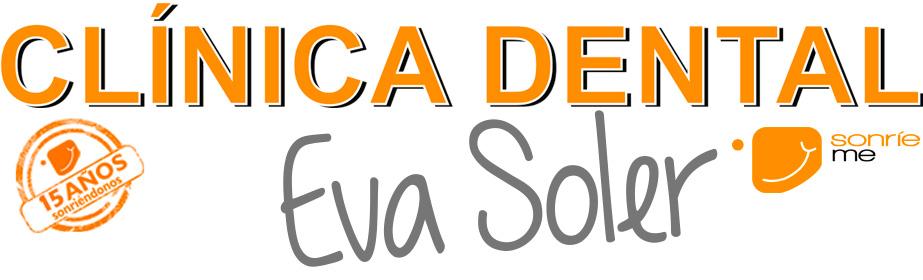 Clinica Dental Eva Soler, sus dentistas de confianza en Novelda Logo