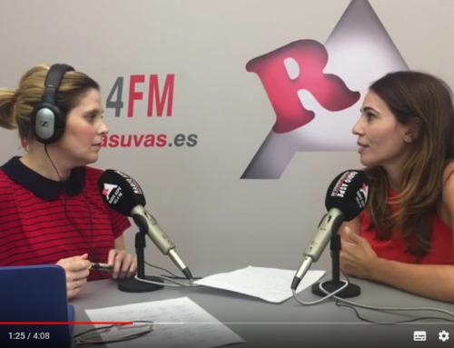"""Hablamos de Salud con Eva Soler """"Salud bucodental en el embarazo"""""""
