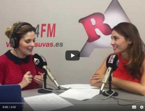 Hablamos de salud con Eva Soler «Prevención e Higiene bucal»