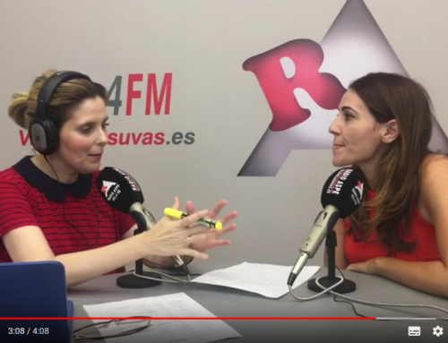 """Hablamos de Salud con Eva Soler """"Dolor Facial"""""""