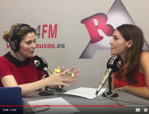 Hablamos de Salud con Eva Soler «Dolor Facial»