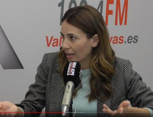 """Hablamos de Salud con Eva soler """"Blanqueamiento"""""""